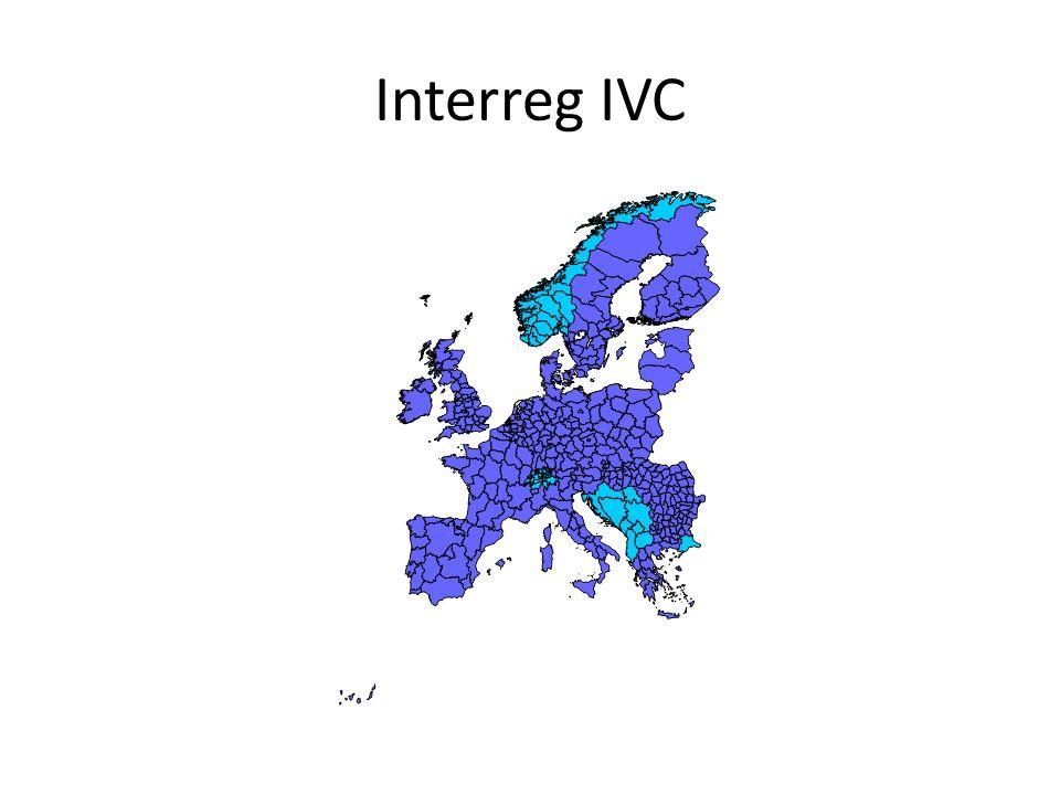 Interreg IVC