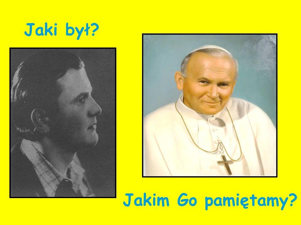 Urodził się 18 maja 1920 roku w Wadowicach Dano mu na imię Karol – po ojcu