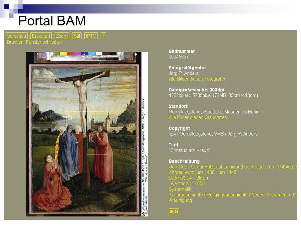 Portal BAM