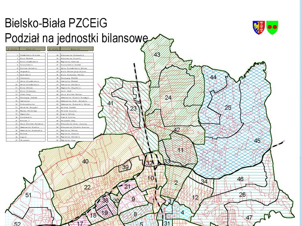 Przykładowe ustalenia z miejscowego planu zagospodarowania przestrzennego...