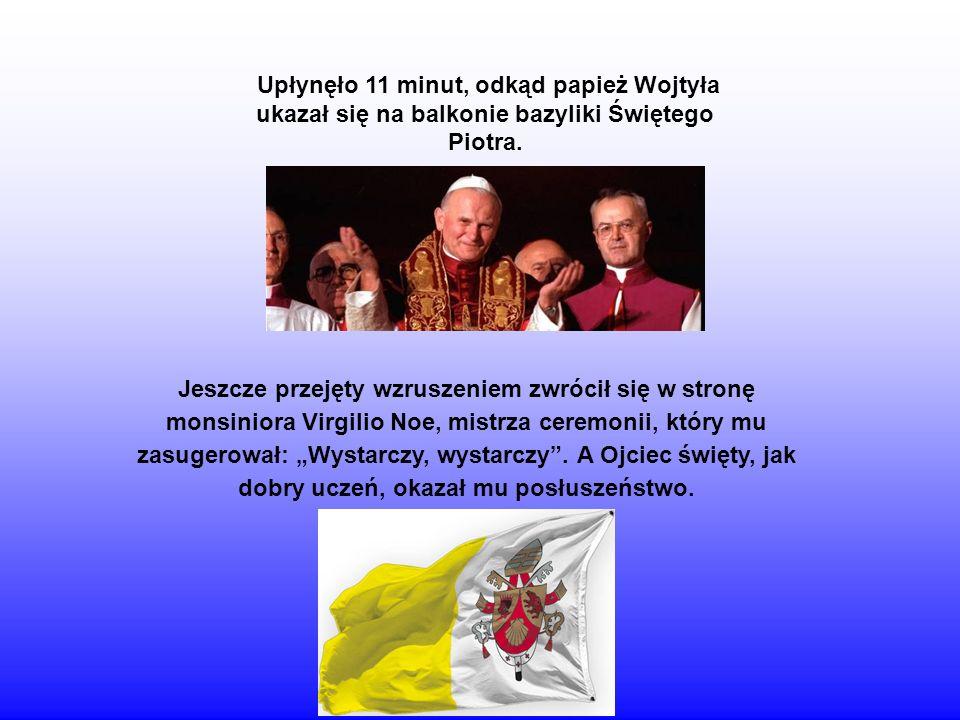 Msza Święta Koronacyjna – 20.10.1978r.