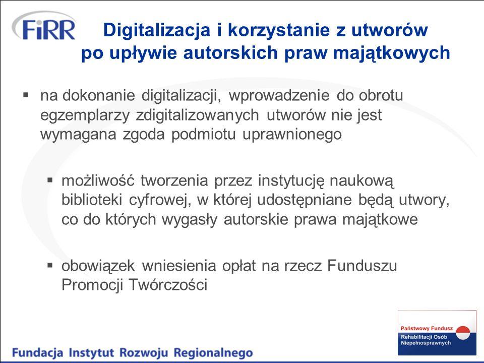 Dziękuję za uwagę Justyna Ożegalska-Trybalska Instytut Prawa Własności Intelektualnej UJ ul.