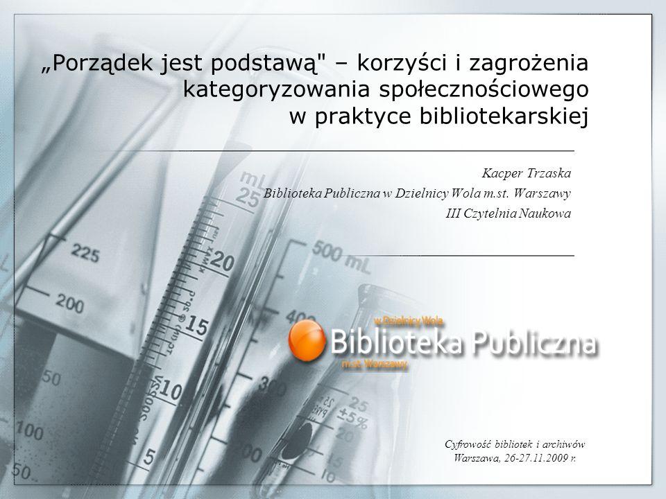 Badania Louise Spiteri [2007]