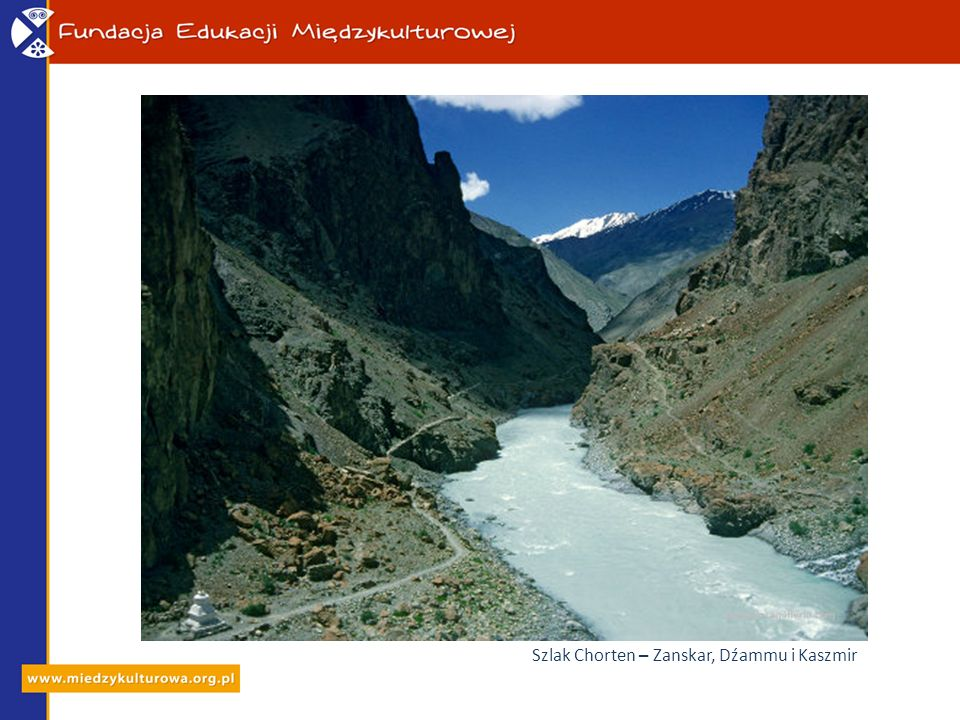 Jaki na Gumburanjan w Zanskarze