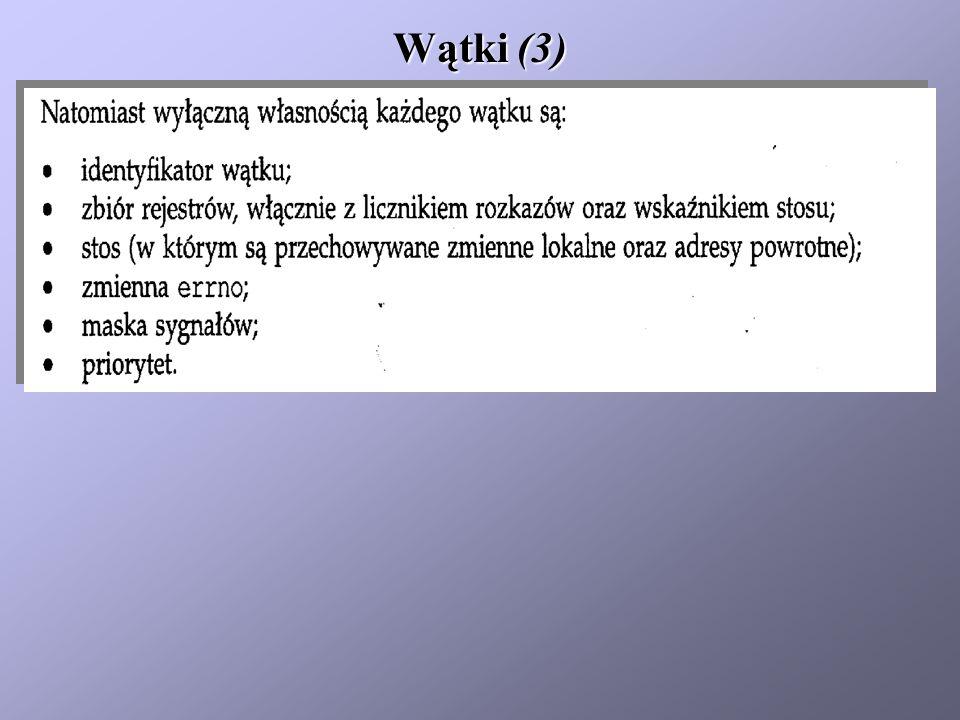 Wątki (3)