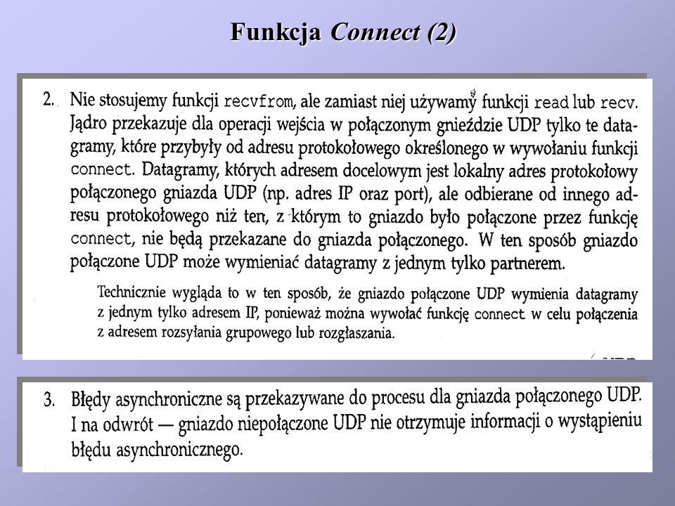 Funkcja Connect (3)