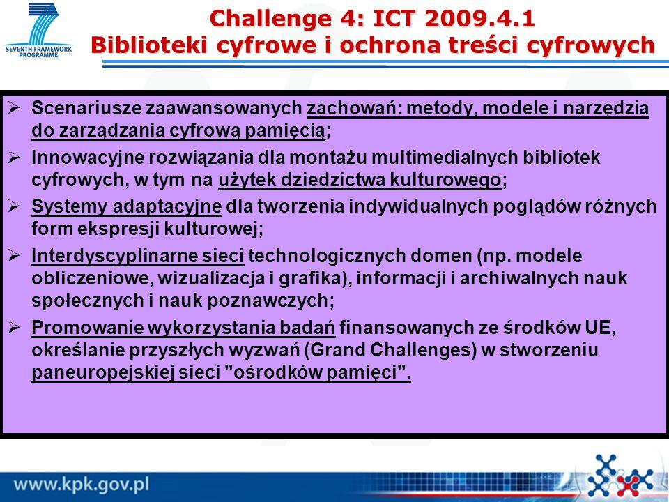 Scenariusze zaawansowanych zachowań: metody, modele i narzędzia do zarządzania cyfrową pamięcią; Innowacyjne rozwiązania dla montażu multimedialnych b