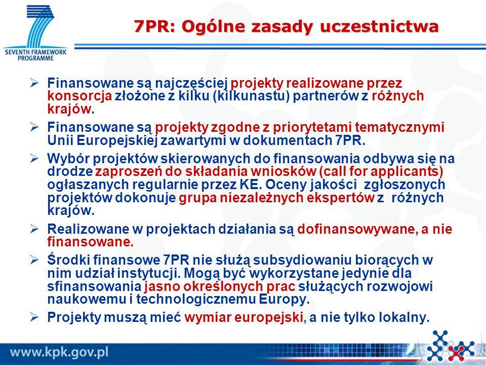 Ogólna tematyka projektów ICT PSP: Zakres działań w CIP-ICT PSP Działania związane z jednolitą europejską przestrzenią informacyjną: Działania związane z jednolitą europejską przestrzenią informacyjną: zapewnienie łatwego dostępu do eUsług przy zapewnieniu interoperacyjności, i bezpieczeństwa poprawa warunków dla rozwoju zawartości cyfrowej (Digital content) ze szczególnym naciskiem na wielojęzyczność i różnorodność kulturową monitorowanie europejskiego społeczeństwa informacyjnego: gromadzenie danych i analizę rozwoju, dostępności oraz korzystania z usług komunikacji cyfrowej, oraz rozwoju zawartości i usług Działania związane z szerszym stosowaniem oraz inwestycjami w ICT: Działania związane z szerszym stosowaniem oraz inwestycjami w ICT: promowanie innowacji w procesach, usługach i produktach, których istnienie umożliwiają ICT, w szczególności w MSP i usługach publicznych, promowanie i podnoszenie świadomości na temat możliwości i korzyści oferowanych obywatelom i firmom przez ICT Działania na rzecz eIntegracji i tworzenia społeczeństwa informacyjnego: Działania na rzecz eIntegracji i tworzenia społeczeństwa informacyjnego: zwiększenie dostępności ICT oraz umiejętności ich wykorzystywania wzmacnianie zaufania i pewności przy korzystaniu z eUsług poprawa jakości, skuteczności i dostępności publicznych eUsług rozpowszechnianie dobrych praktyk.