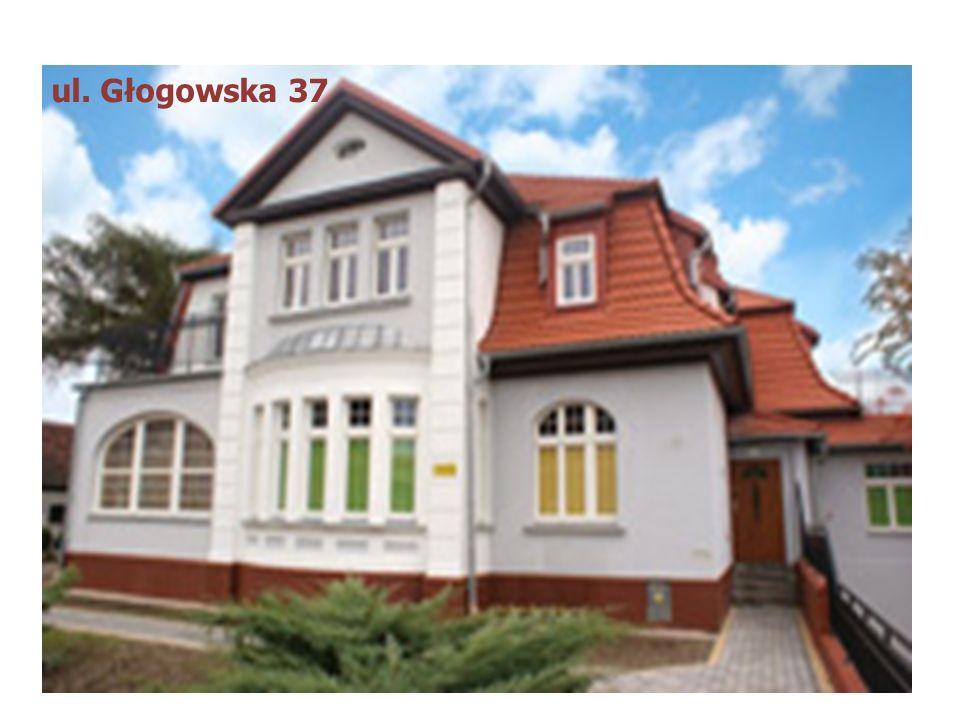 ul. Głogowska 37