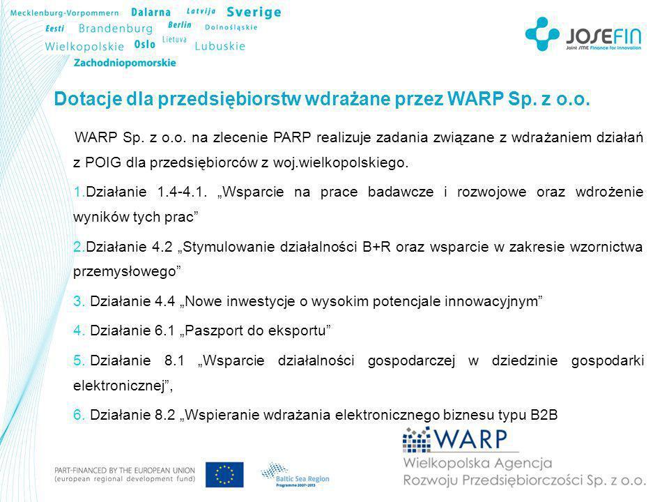 WARP Sp. z o.o.