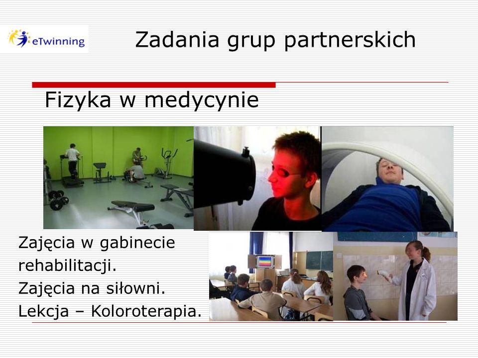 Zadania grup partnerskich Tworzenie słowników grecko – angielsko - polskich