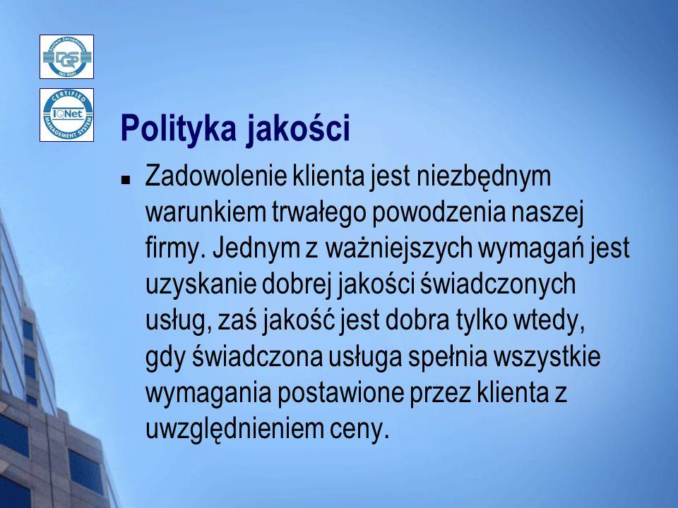 Krajowy System Usług Podstawowym celem systemu jest podniesienie konkurencyjności polskich MSP poprzez dostarczenie im kompleksowej oferty wysokiej jakości usług KARR S.A.
