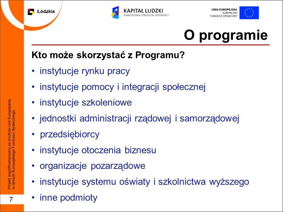 7 Kto może skorzystać z Programu.