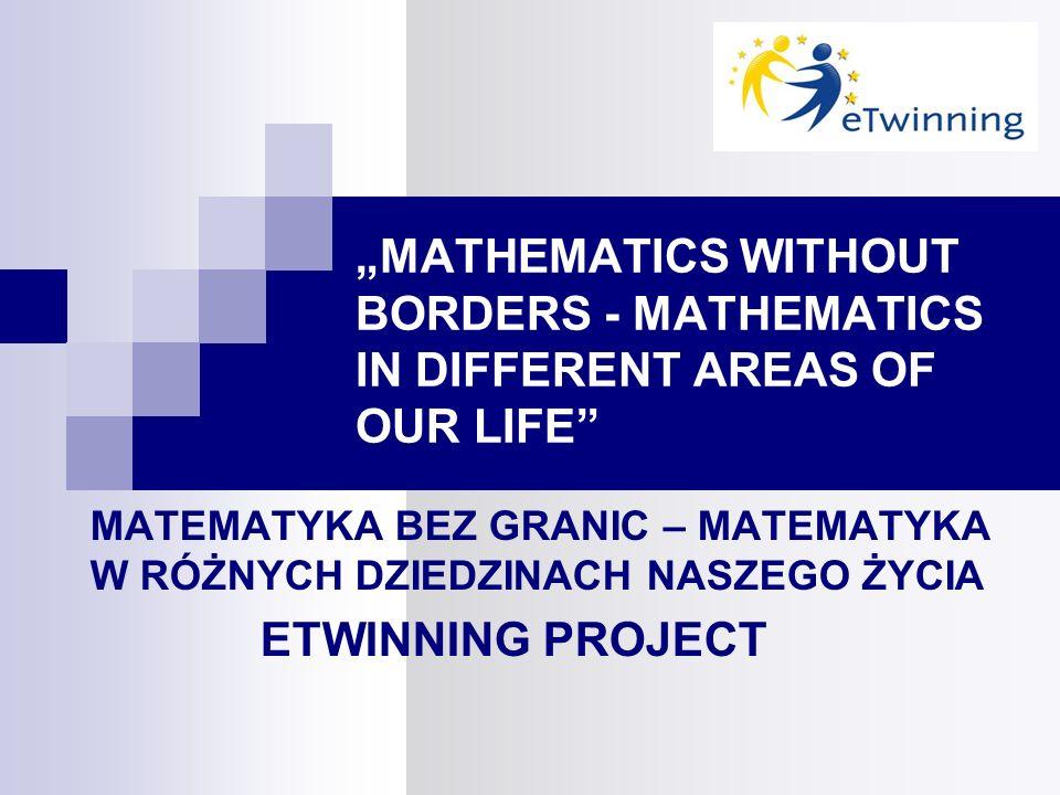 Efekty realizacji projektu Przykładowe zagadnienia