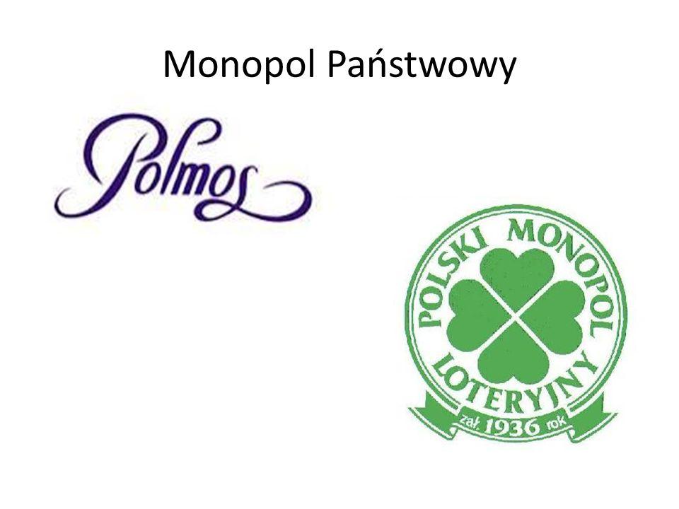 Monopol Państwowy