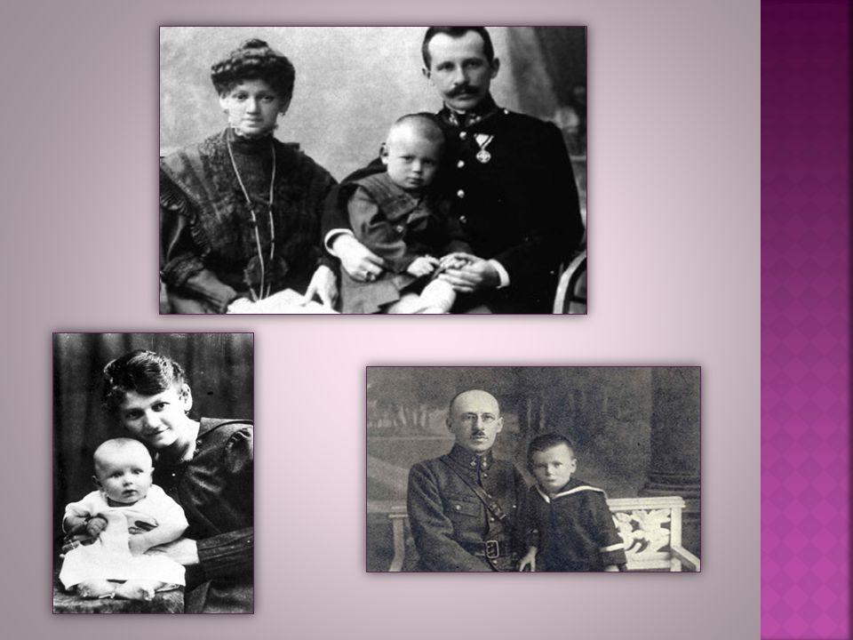 Od września 1930 roku, po zdaniu egzaminów wstępnych, Karol Wojtyła rozpoczął naukę w 8- letnim Państwowym Gimnazjum Męskim im.