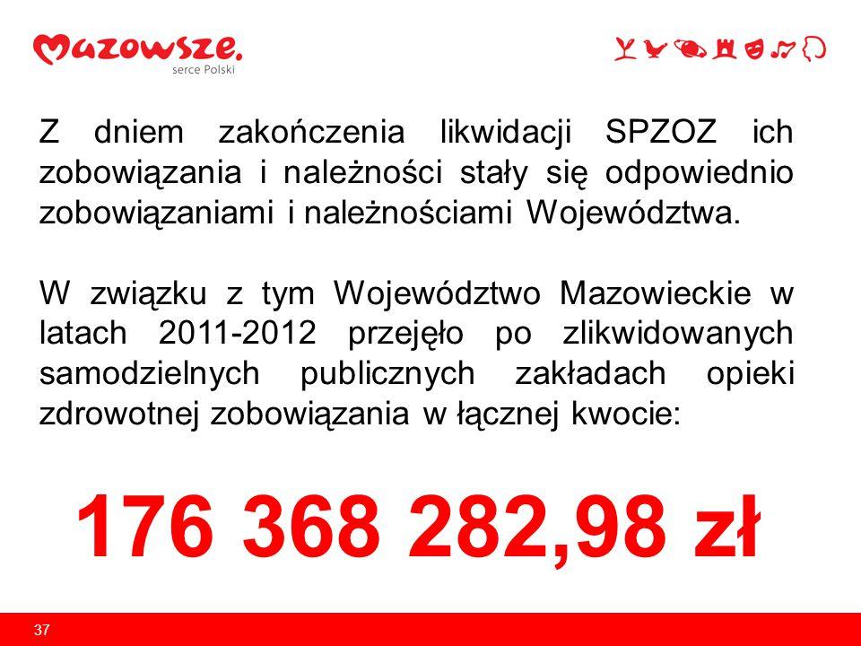 Mazowiecki Szpital Bródnowski w Warszawie Sp. z o.o. 38