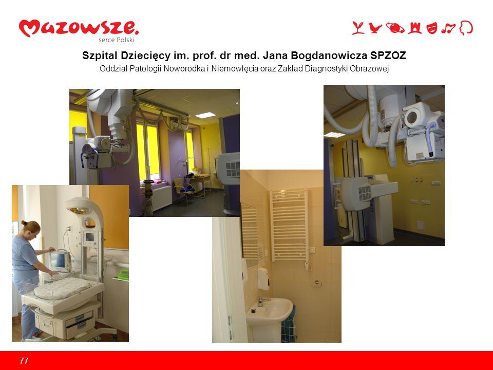 Szpital Mazowiecki w Garwolinie Sp.z o.o.