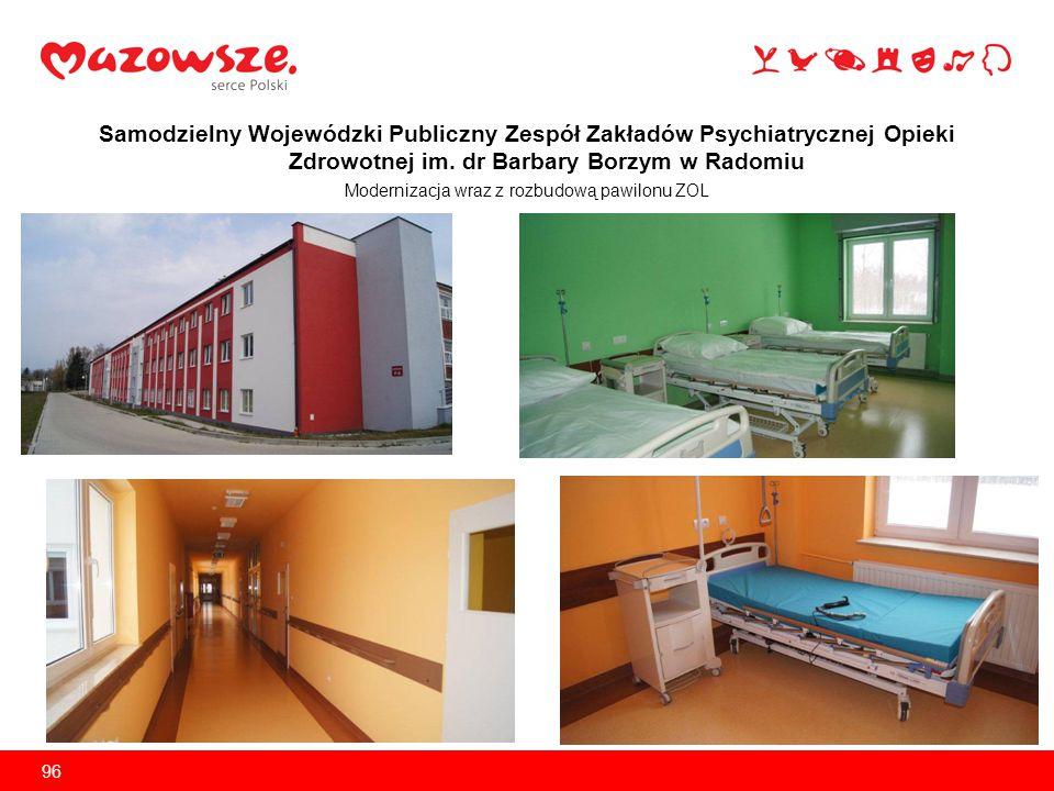 Wojewódzki Samodzielny Zespół Publicznych Zakładów Opieki Zdrowotnej im.