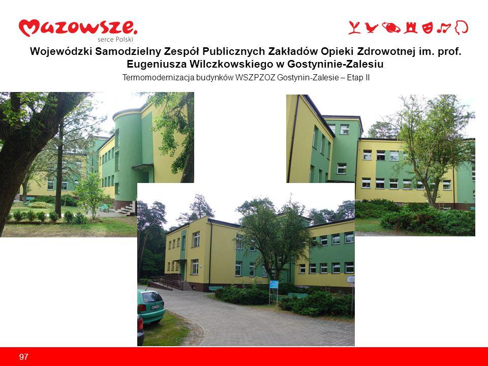 Mazowieckie Specjalistyczne Centrum Zdrowia im prof.