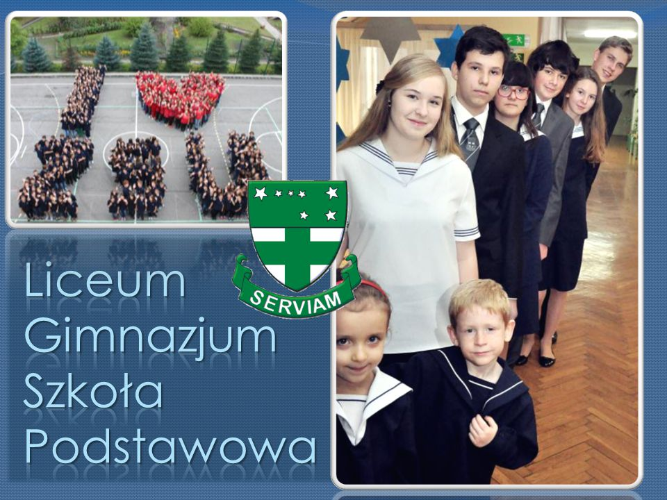253 gimnazjalistów: 154 dziewczyny i 99 chłopaków