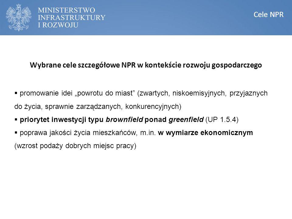17 Dziękuję za uwagę Ministerstwo Infrastruktury i Rozwoju ul.