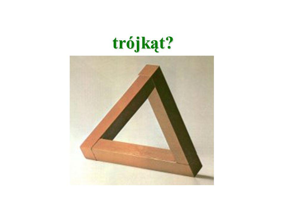 trójkąt?