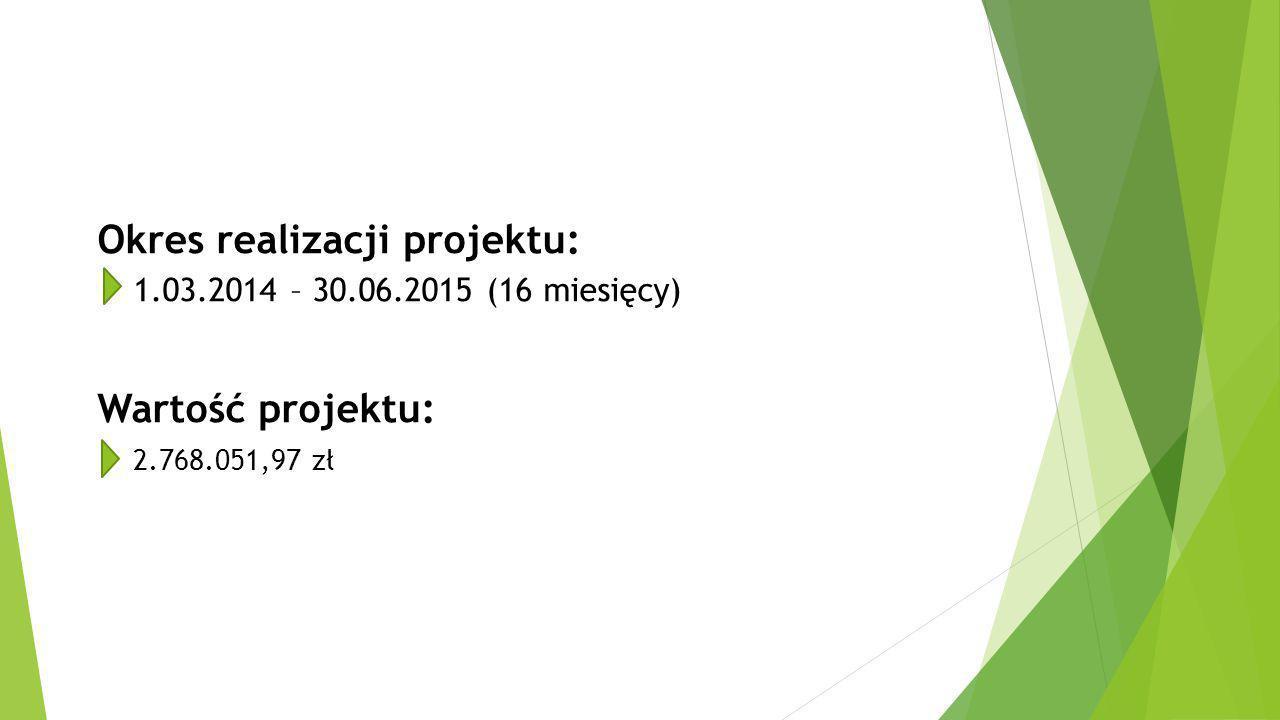 Uczestnicy projektu:  250 nauczycieli - tutorów  50 coachów- metodyków nauczania  1250 uczniów gimnazjów i szkół ponadgimnazjalnych