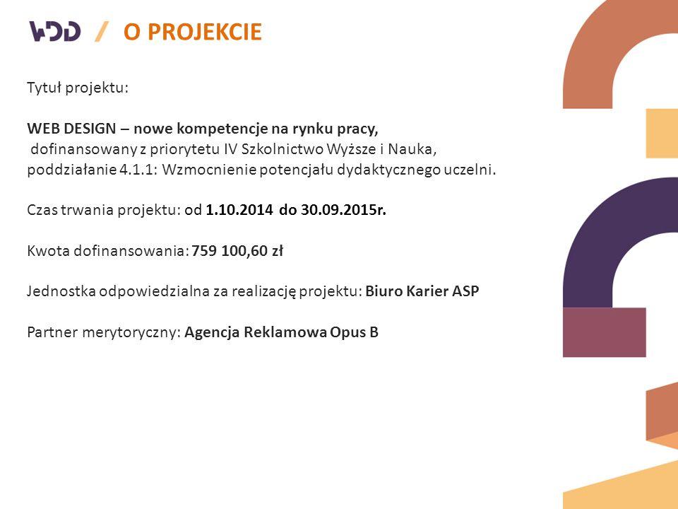 SŁOWO WSTĘPU – CEL WARSZTATÓW Poznać narzędzia, nabyć wiedzę oraz doświadczenie, które umożliwią mi zoptymalizować mój proces projektowania rozwiązań wyposażonych w interfejs tak, abym mógł/mogła zintegrować liczące się zespoły innowatorów, na polskim jak i zagranicznych rynkach pracy.