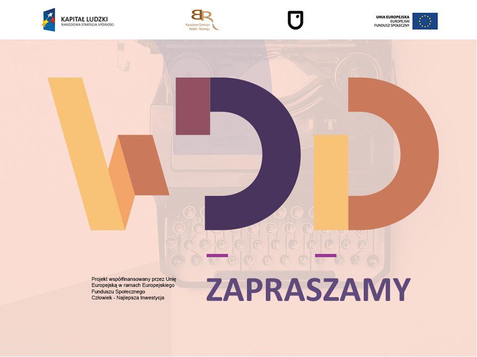 Projekt współfinansowany przez Unię Europejską w ramach Europejskiego Funduszu Społecznego Człowiek – najlepsza inwestycja.