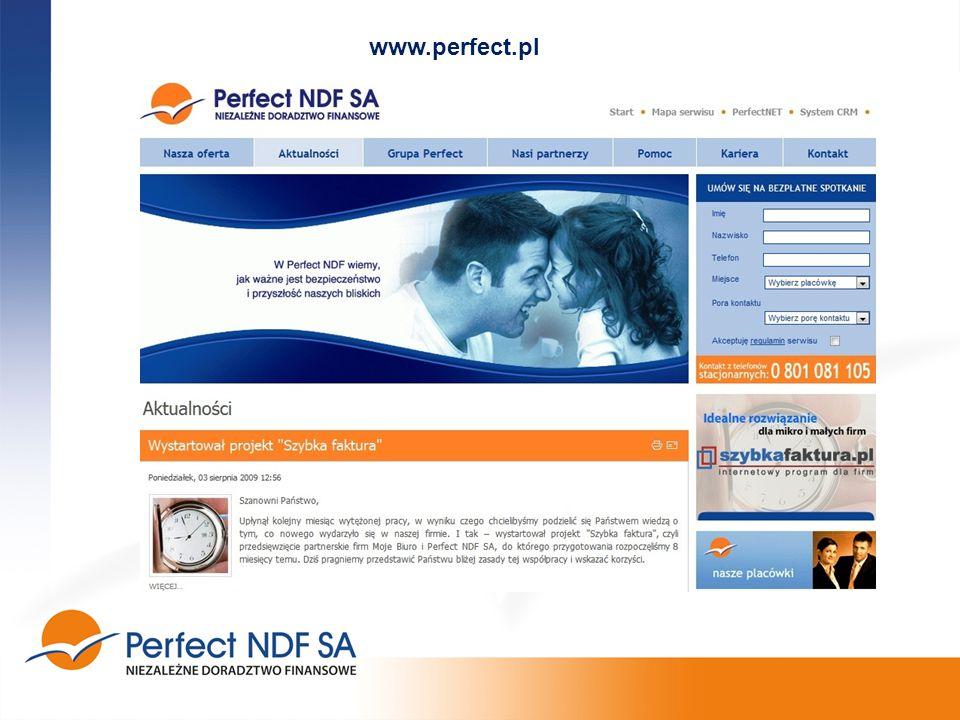 www.perfect.pl