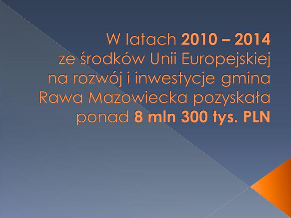 Budowa drogi we wsi Podlas (172 mb) Kwota ogółem: 90.632,55 zł Realizacja 2013 rok