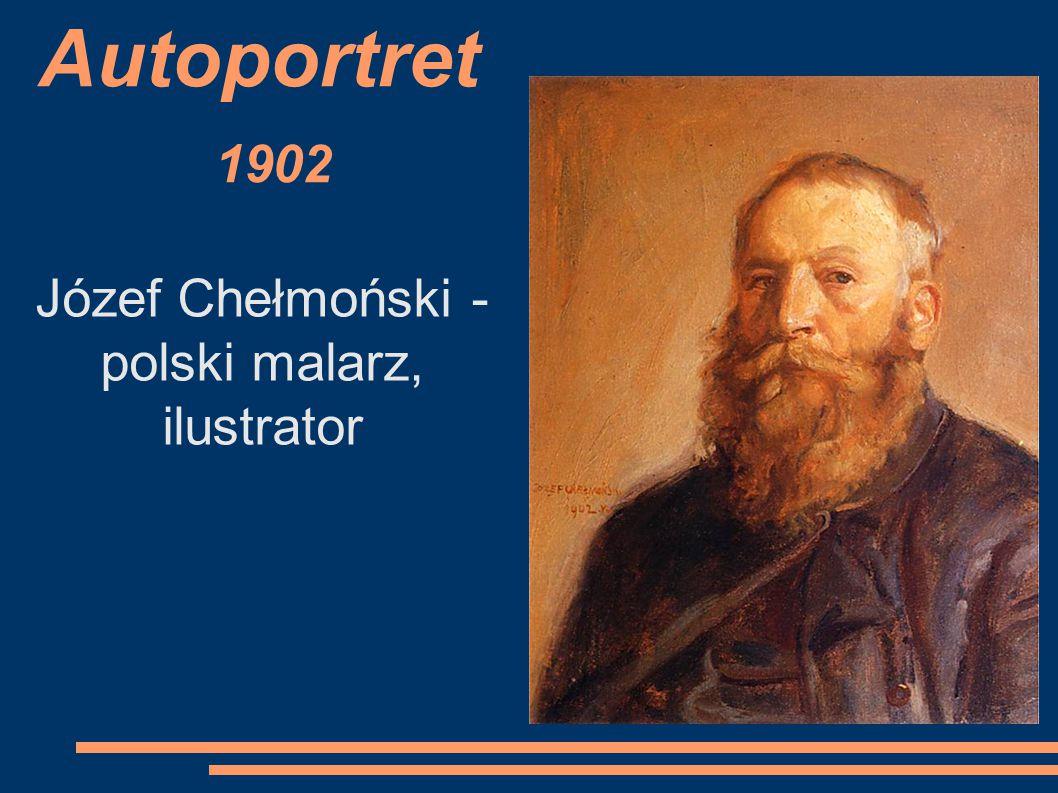 Czwórka (Po stepach) 1881 Był doskonałym malarzem koni.