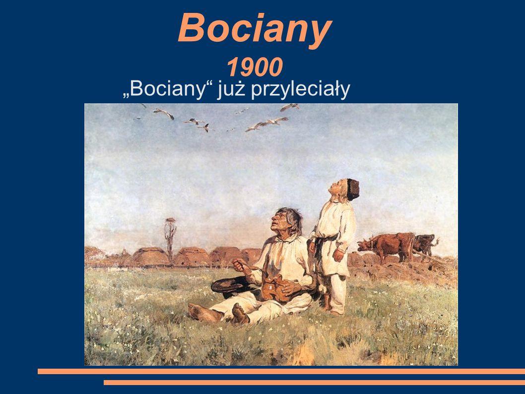 """Targ wiejski 1882 Malował sceny rodzajowe ukazując z dużym autentyzmem życie polskiej i ukraińskiej wsi. Jedziemy na """"Targ wiejski"""""""