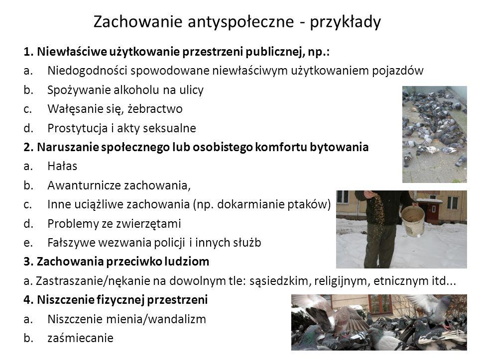 Jak zapobiegać… …uczestnicy spotkania zgodzili się, że Stare Powązki wymagają lepszej ochrony.