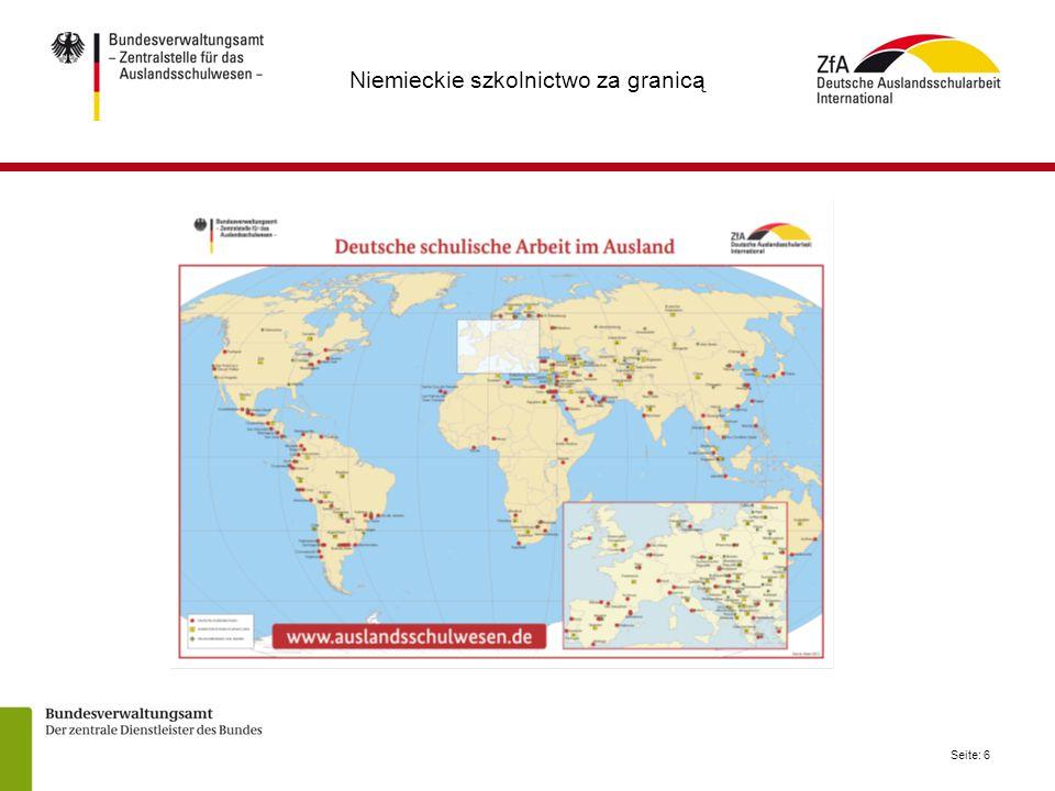 Seite: 6 Niemieckie szkolnictwo za granicą