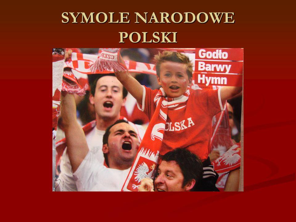 POCHODZENIE NAZWY NASZEGO KRAJU Żyjemy w kraju, o nazwie Rzeczpospolita Polska.