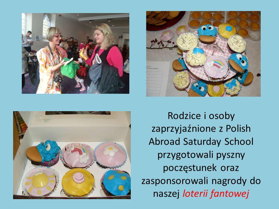 Podczas spotkania czytelniczego można było zakupić książki pana Beręsewicza w księgarni Renatka, książki autora były również sprzedawane przez organizację Polish Abroad