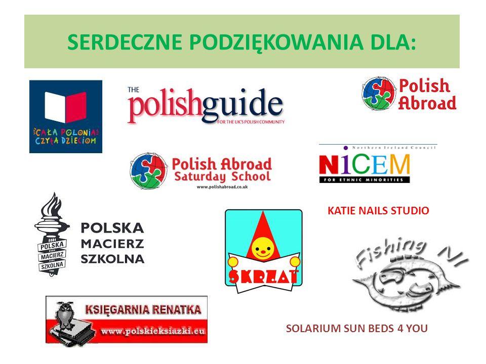DZIĘKUJEMY za możliwość zorganizowania spotkania czytelniczego z panem Pawłem Beręsewiczem KOORDYNATOR KAMPANII MONIKA POCHYLSKA-ZAJĄC LIDER KAMPANII CECYLIA BŁASZCZOK