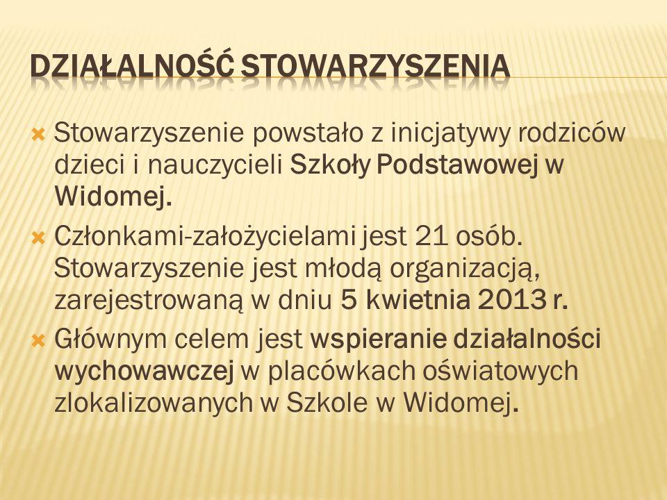 Zgodnie z założeniami jego realizacja trwa od 3 marca do 30 września 2014 r.