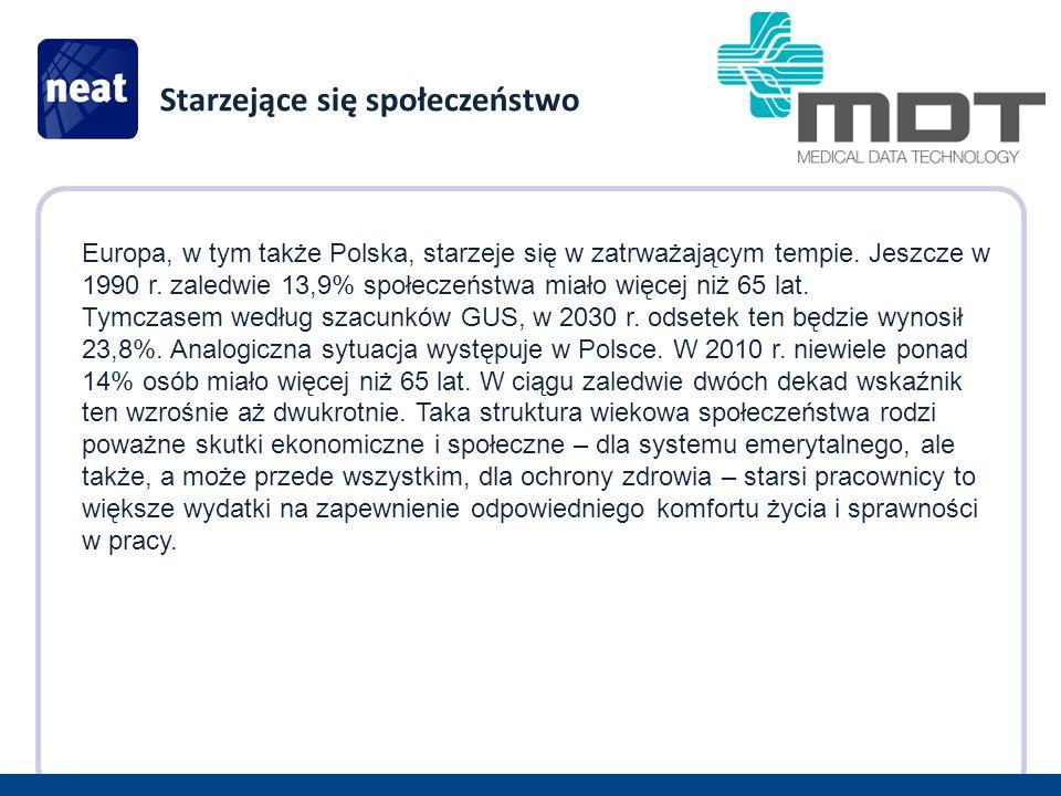 W Polsce według danych CBOS z 2000 roku seniorem najczęściej opiekuje się rodzina lub nieformalnie sąsiedzi [6].