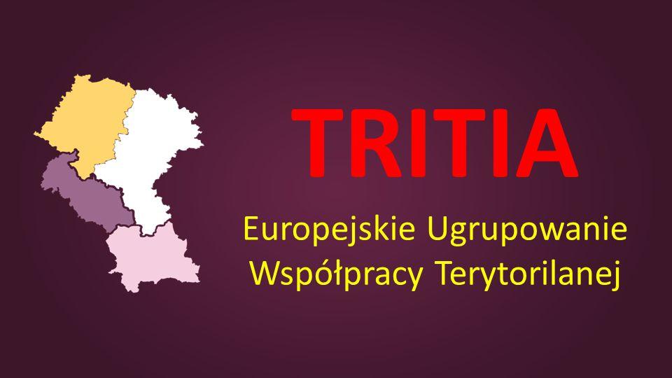 TRITIA Europejskie Ugrupowanie Współpracy Terytorilanej