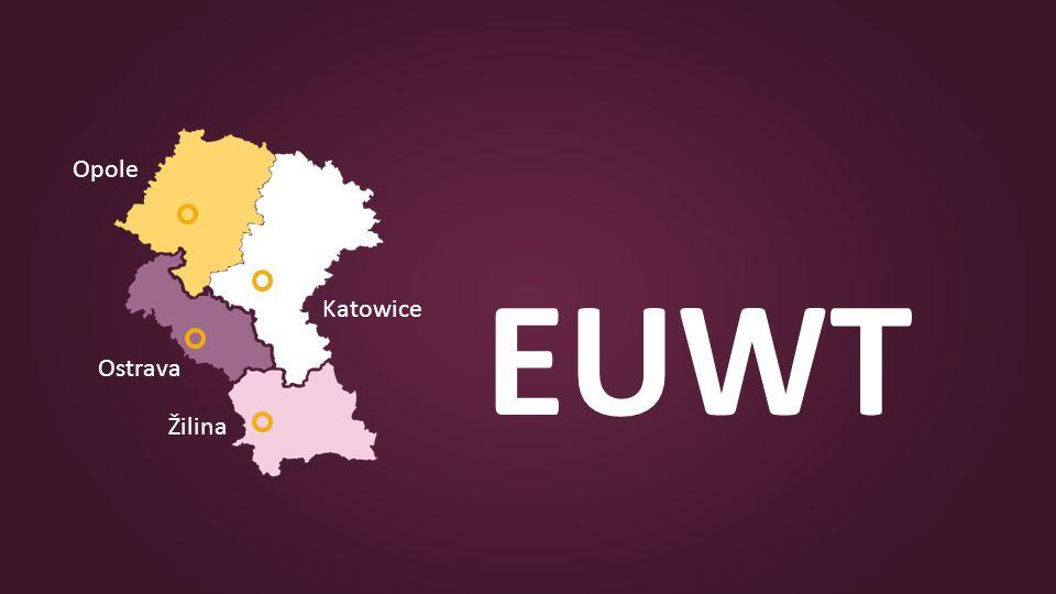 EUWT Opole Katowice Žilina Ostrava