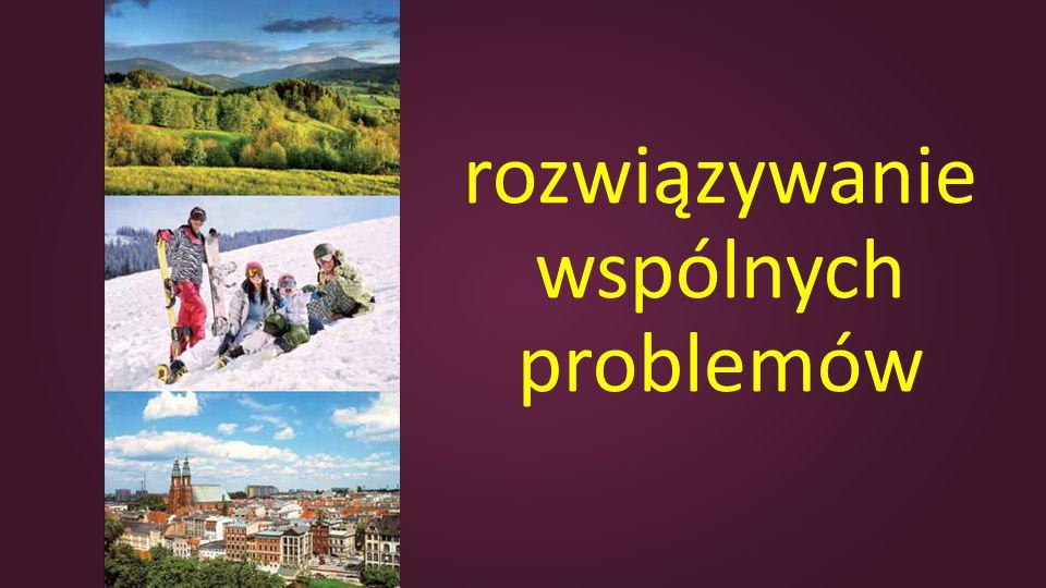 rozwiązywanie wspólnych problemów