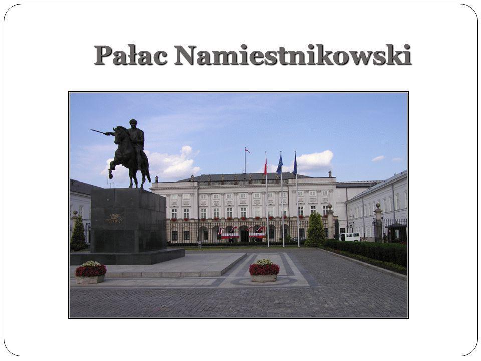 Pałac Namiestnikowski