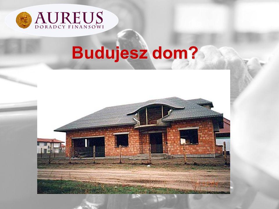 Budujesz dom?