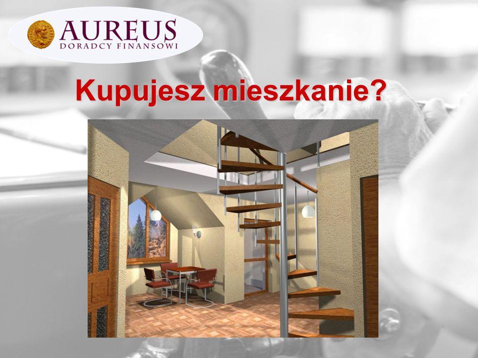 Kupujesz mieszkanie?