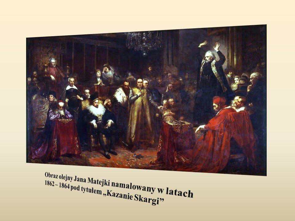 Polska osłabiona nierządem czasów saskich, borykająca się z waśniami wewnętrznymi, chyliła się ku upadkowi.