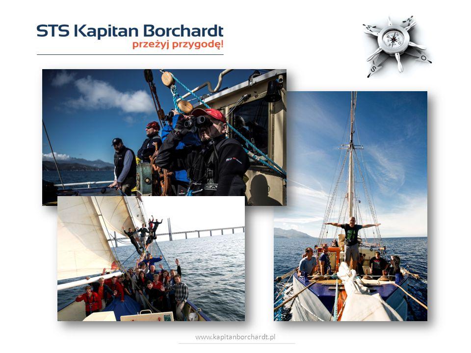 www.kapitanborchardt.pl