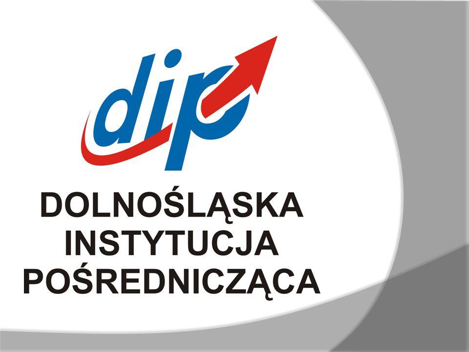 www.dip.dolnyslask.pl Wymaga się zachowania równości szans na rynku ofert poprzez:  porównanie co najmniej 2 ważnych ofert pochodzących od różnych wykonawców, na zasadzie wyboru najkorzystniejszej oferty, w oparciu o określone kryteria.